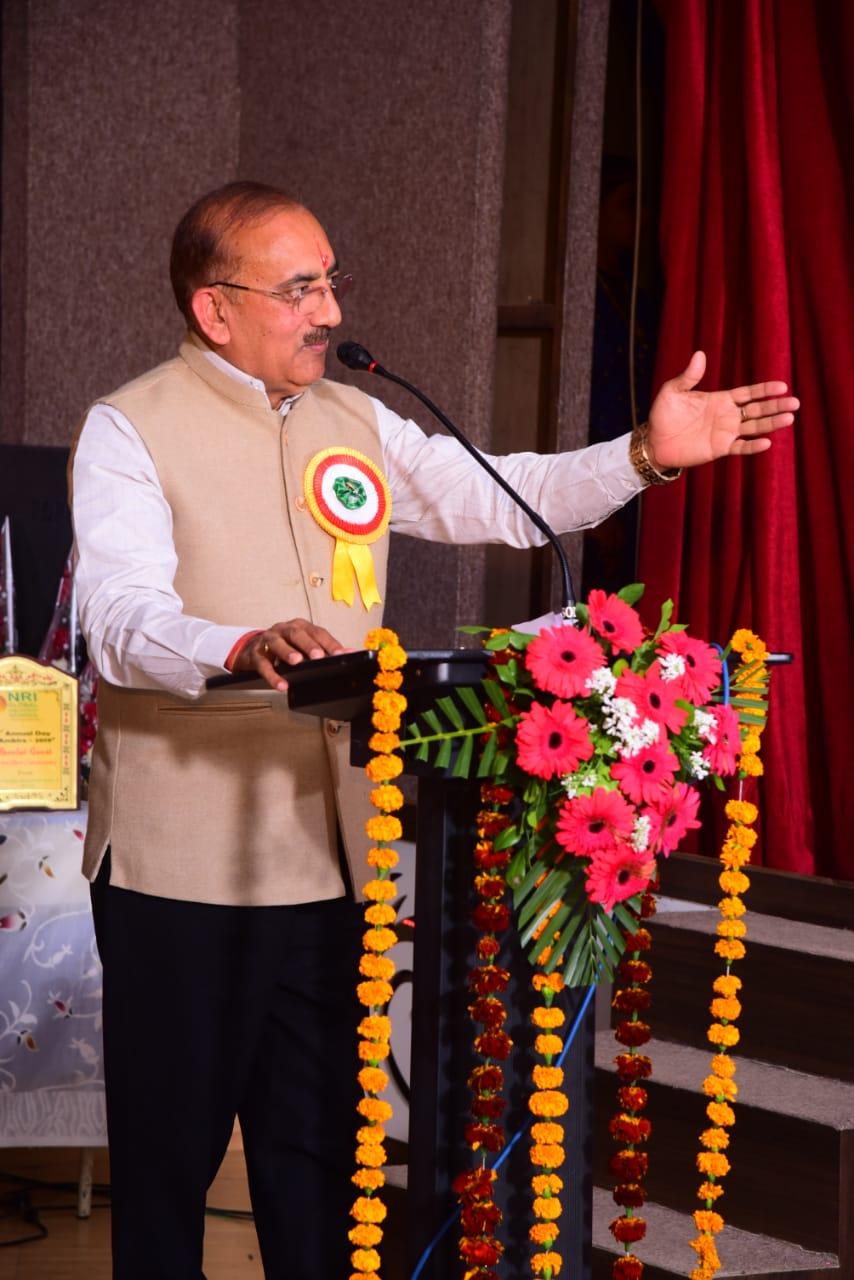 Brajendra Singh Rathore
