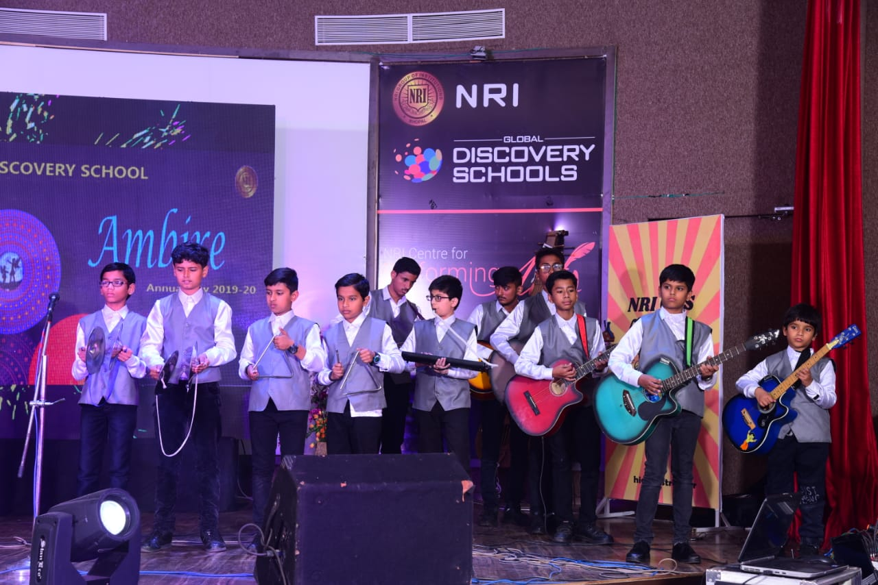 Rocking Band NRI GDS